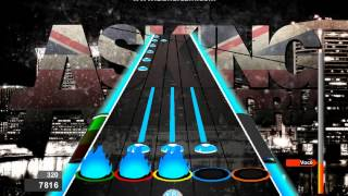 Guitar Flash Here I Go Again (Whitesnake Cover) - Asking Alexandria 100% Expert 28,628