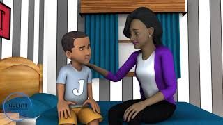 mOM AND SON 3D