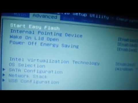 Нет возможности установить Windows.нет драйвера на хард Asus X553m X553ma X551mx 551ma [2015]