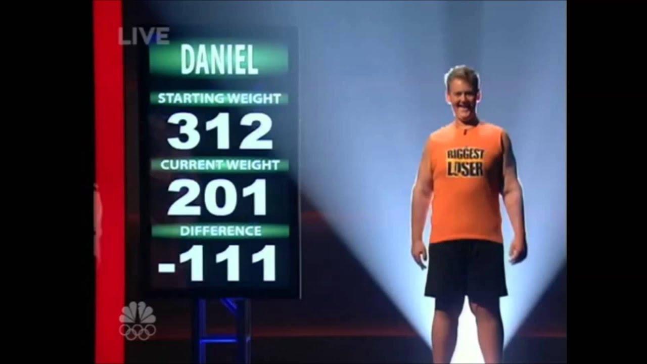 Finale The Biggest Loser