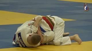 Venray 43rd International judo tournament