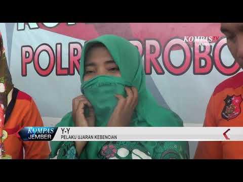 Guru Penghina Jokowi Ditangkap Polisi