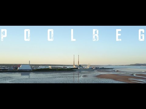 Poolbeg, Ireland - DJI Mavic