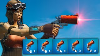 i found 5 flare guns.. (OP)