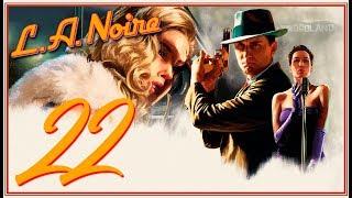 LA Noire | En Español | Capítulo 22