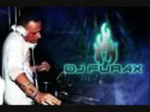 DJ FURAX Vs REDSHARK - I Love Orgus( Temazo )