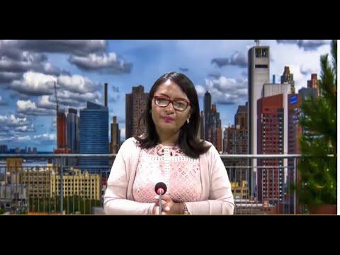 Volan' ny fahitam pitia Fahitana Sitraka @ Andriamanitra Août 2019 (4) Pasteur Voahirana