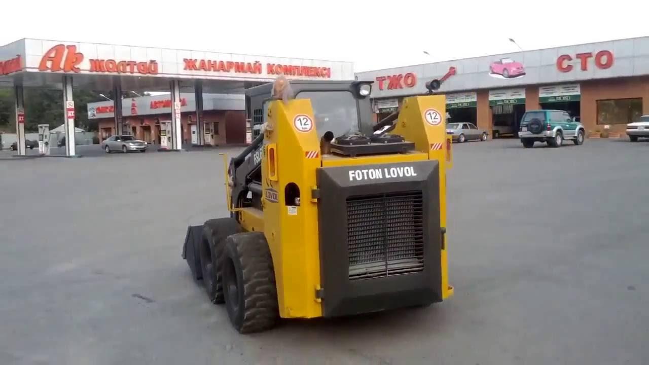 Электропогрузчик Тойота 1.8тн