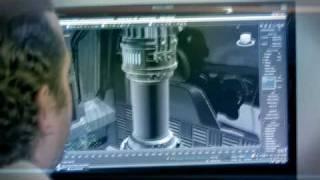 Making of: Transformers Revenge of the Fallen - LG 3D Site (port)