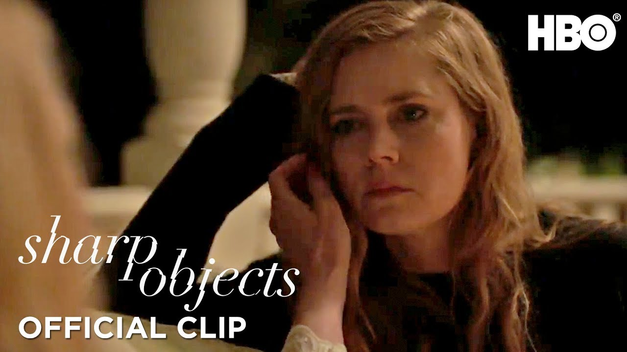 'Have a Drink with Me' Ep. 5 Official Clip | Sharp Objects | HBO