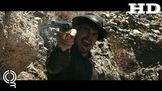 Bounty Killer | 2018 Official Movie Trailer #Western Film