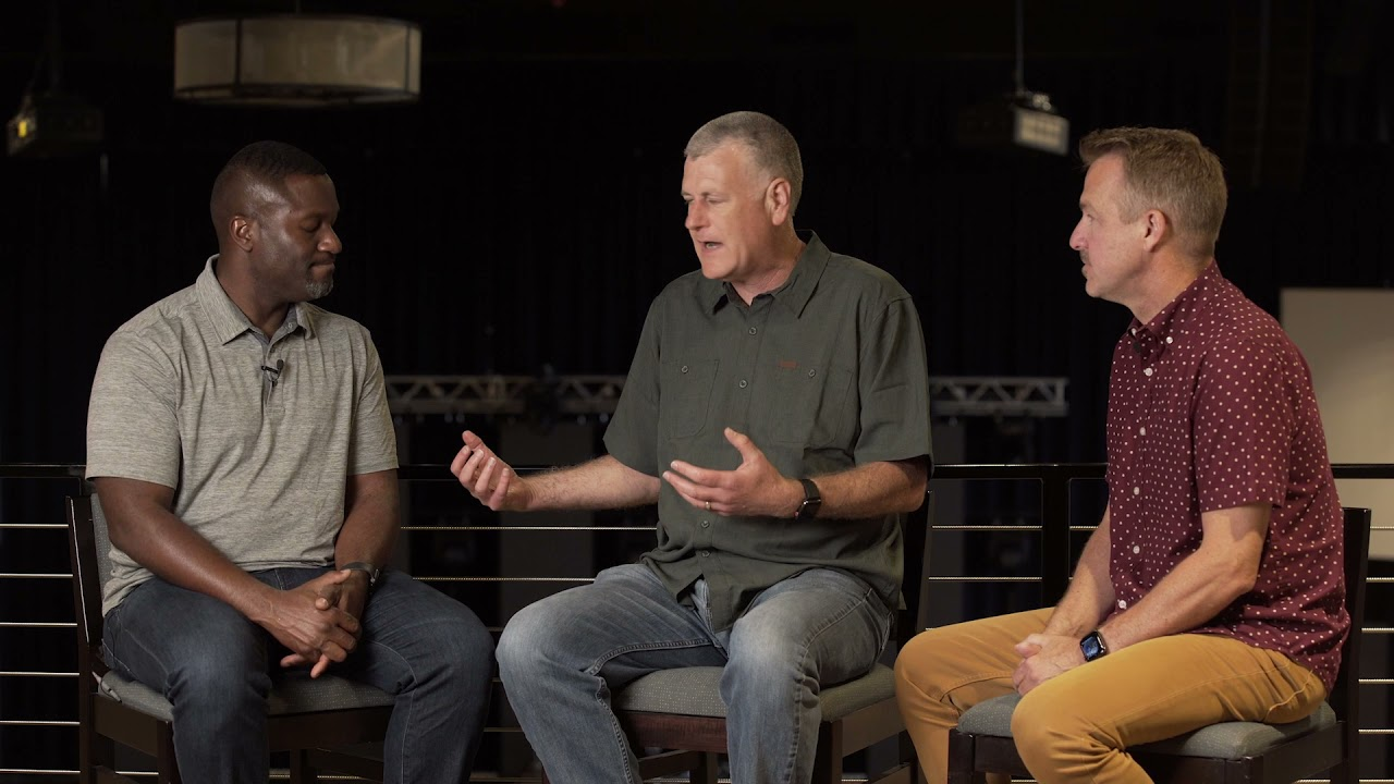Download LivingUNDIVIDED with Chuck Mingo Season 2, Episode 6: Troy and Dave