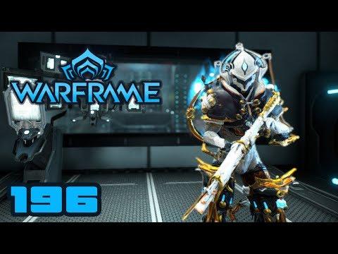 Let's Play Warframe - PC Gameplay Part 196 - Compulsory Cartography thumbnail