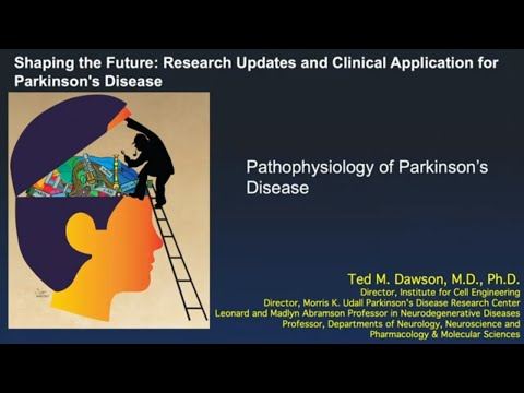 Pathophysiology Of Parkinson's Disease | 2019 Udall Center Research Symposium