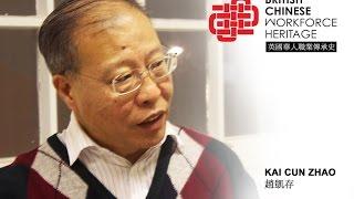 Zhao, Kaicun (Healthcare)