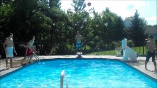 Repeat youtube video Pool Dunks 2013