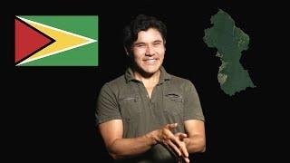 Geography Now! Guyana