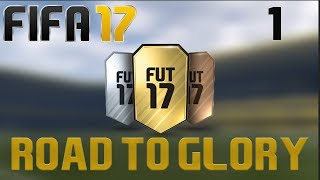 Video FIFA 17 FUT Road to Glory | Part 1 | How to start FIFA 17 Ultimate Team download MP3, 3GP, MP4, WEBM, AVI, FLV Desember 2017
