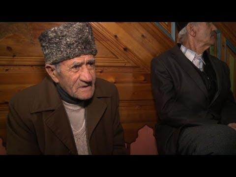 Les Tatars de Crimée boycottent le référendum
