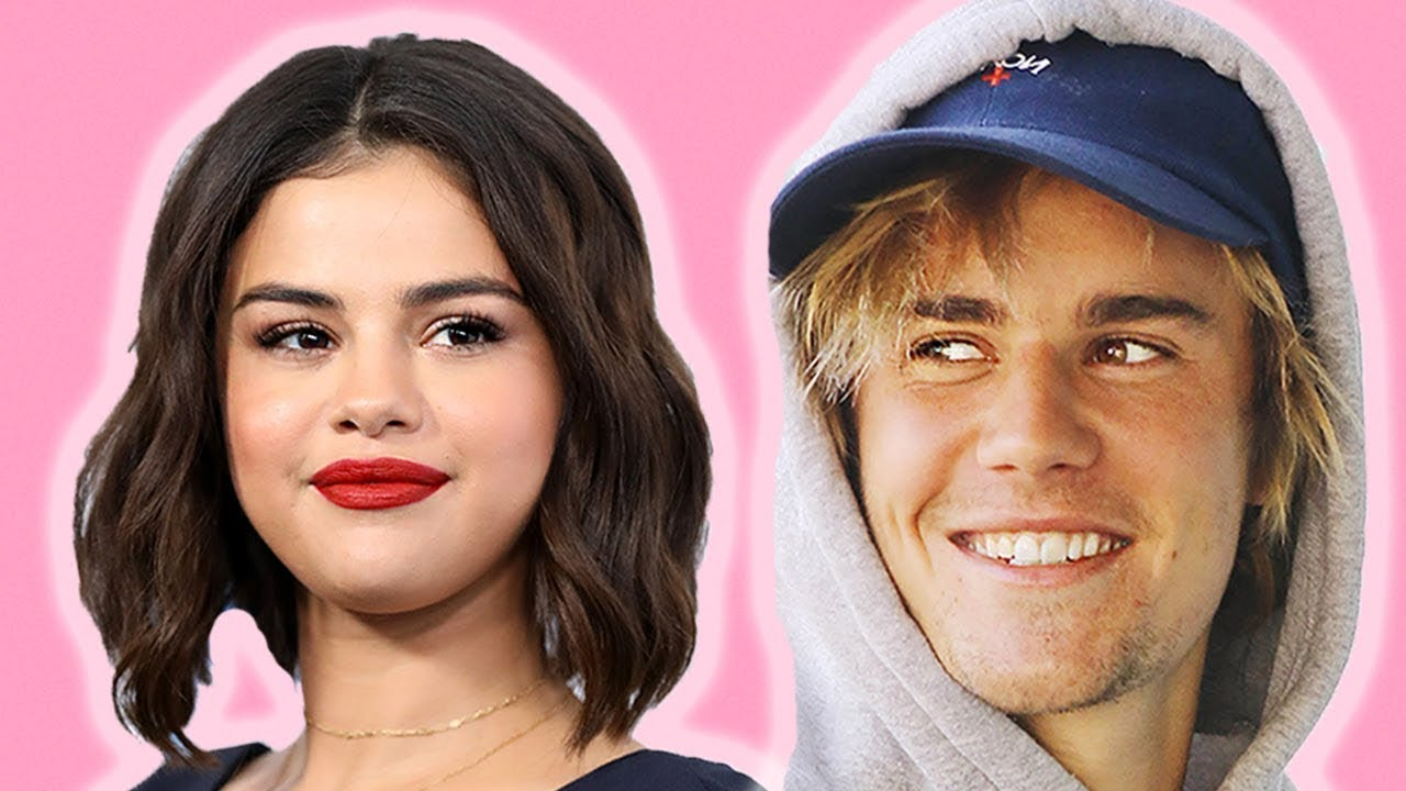 Justin Bieber Sings About Selena Gomez On Chris Brown's 'Don't Check On Me' ?