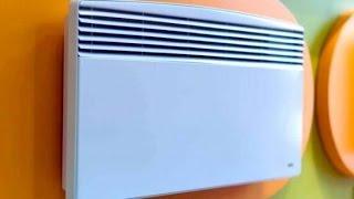 видео Электрические конвекторы AEG WKL 1503 F