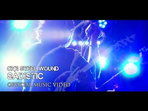 One Steel Wound -