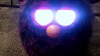 How to turn your furby nice again