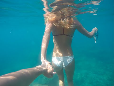 GoPro: Greek Islands