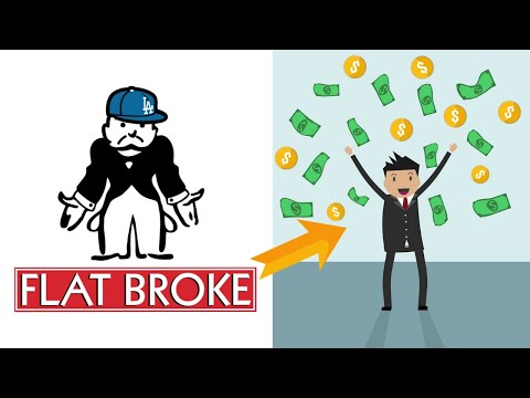 This Is What It Takes to Be In The Top 1% | How to Become Wealthy