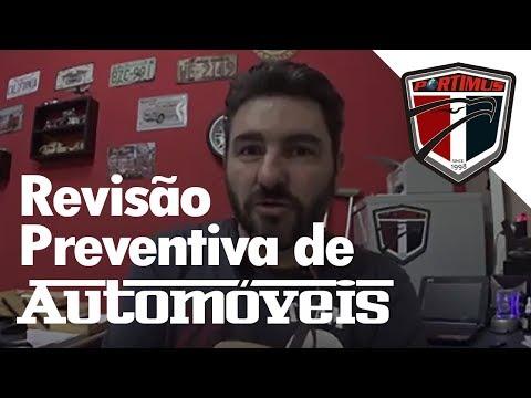 REVISÃO PREVENTIVA DE AUTOMÓVEIS - PORTIMUS MECÂNICA AUTOMOTIVA