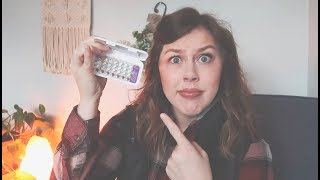 Back on Birth Control?! | IVF FET #2 Updates