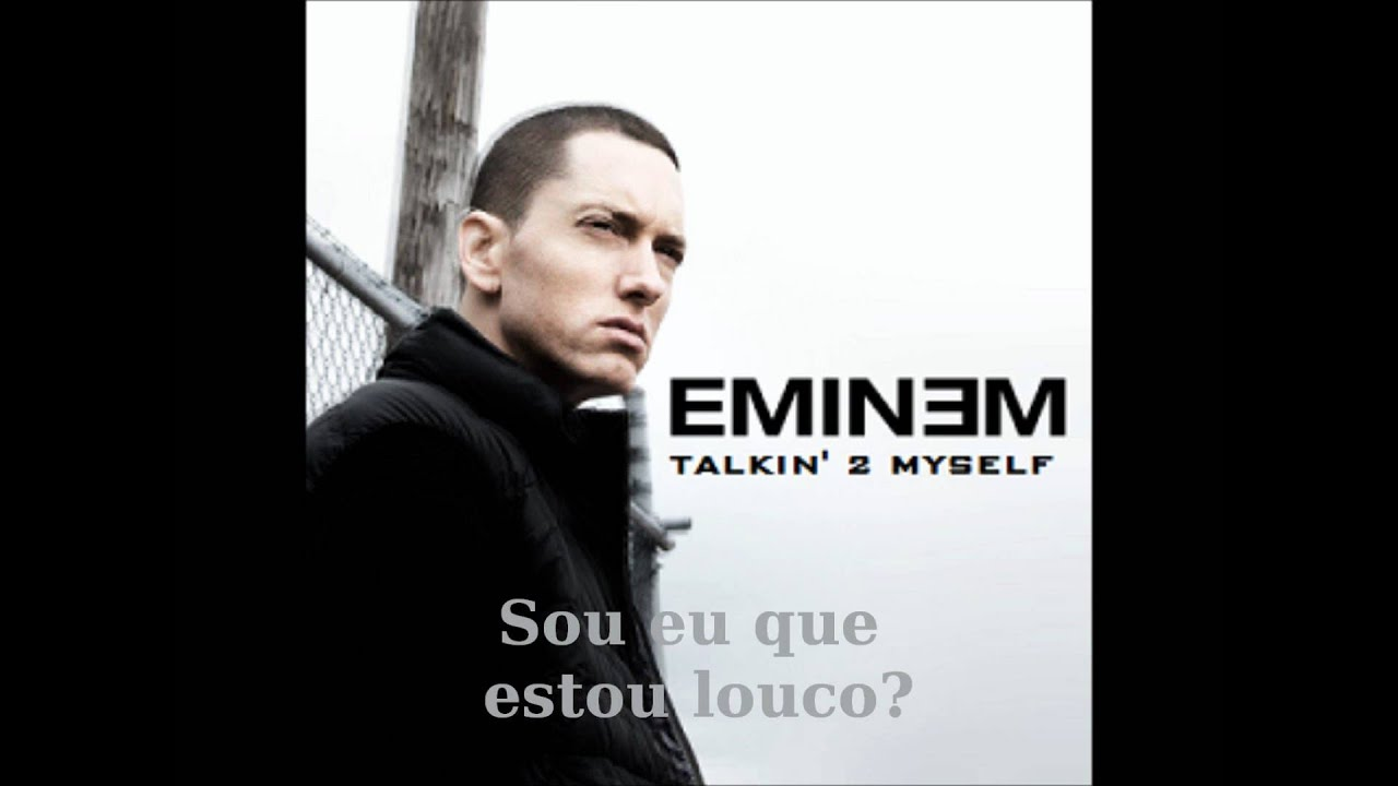 Eminem - Talkin' 2 Myself (Fea...