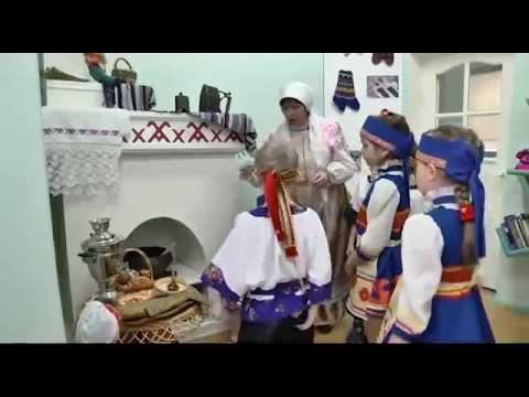 МБДОУ «Детский сад «Чебурашка» г.Вуктыл