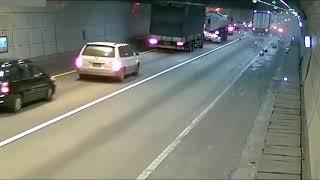 Idiot drivers compilation 23