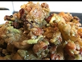 Toasted Walnut Potato Salad - You Suck at Cooking (episode 56)