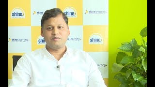 Using artificial intelligence t๐ match job-seekers, recruiters faster: Shine.com CTO Vishwakarma