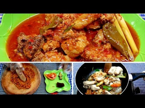 resep-&-cara-memasak-ayam-masak-merah