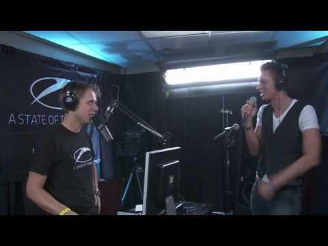 ASOT 450 - Menno De Jong Interview