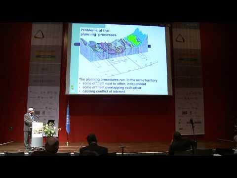 Dresden Nexus Conference 2015: László Miklós - Keynote Speech