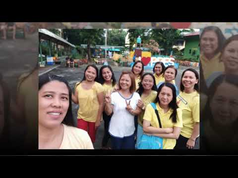 PONCIANO BERNARDO ELEMENTARY SCHOOL BE 2019 Video
