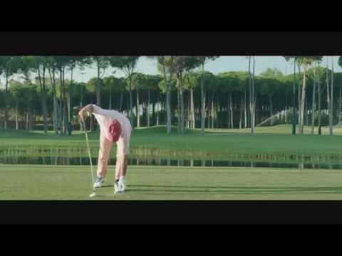 Regular Night in Regnum - Night Golf - Regnum Carya Golf & Spa Resort Hotel - Antalya - Belek