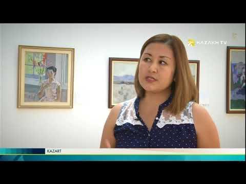 KazArt №14 (12.09.2017) - Kazakh TV