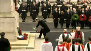 Remembrance Sunday 2010 - Cenotaph