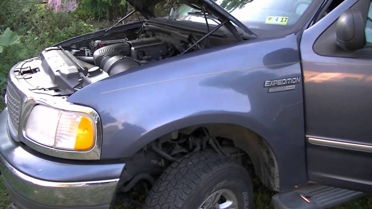 Ford Expedition Engine Diagram In Addition 2000 Ford Explorer Starter