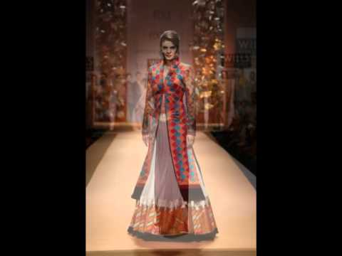 Wills India Lifestyle Fashion Week Autumn Winter