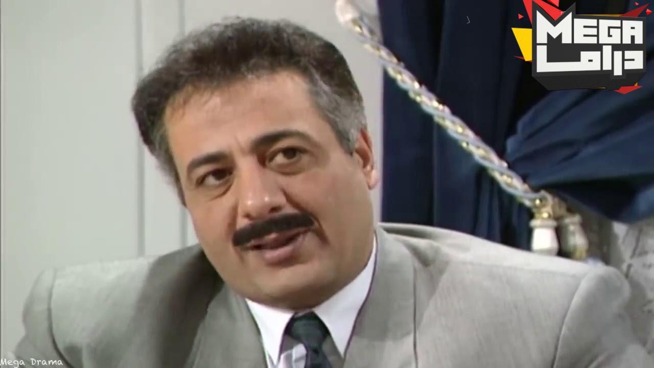 المدير قعد ابو شريف ورا مكتبه وسلمه الصلاحيات كامله ليوقع المعاملات ماصدق حاله -يوميات مدير عام