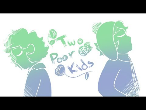 Two poor kids - Creek [REMAKE]