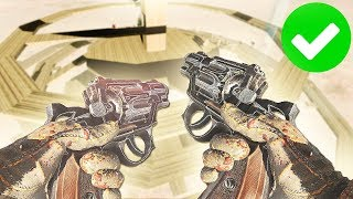 FLAWLESS COMPLETION OF OCTOGONAL WOOD ZOMBIES CHALLENGE! (Call of Duty Black Ops 3 Custom Zombies)