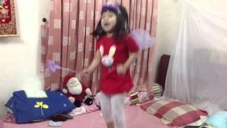 Phim Hoat Hinh | sâu hát ba lô con cóc | sau hat ba lo con coc