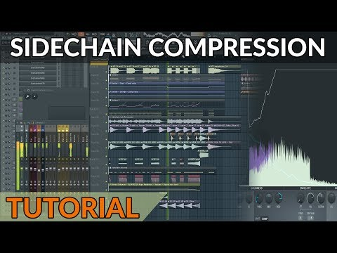 How To Mix Orchestral Music - Sidechain Compression In Trailer Music